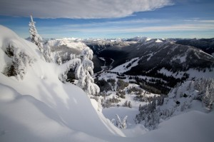 PNSAA Stevens Pass Environmental Stewardship