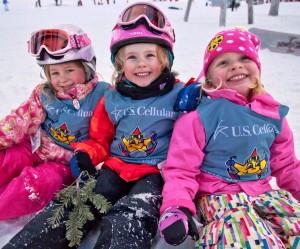 PNSAA White Pass Learn to ski Tobie Stevens