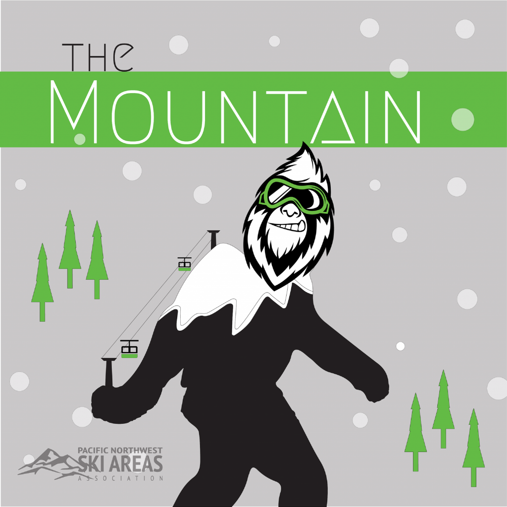 The Mountain Podcast